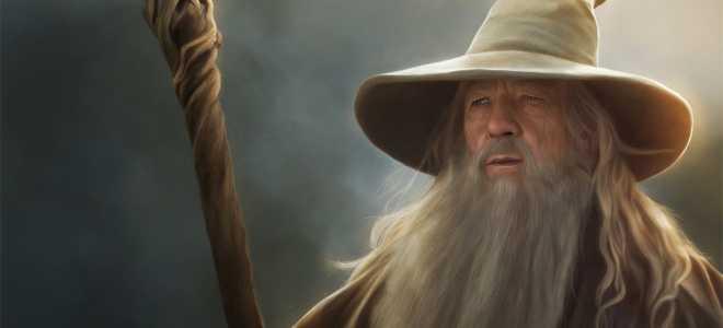 Гэндальф: персонаж, покоривший киновселенную