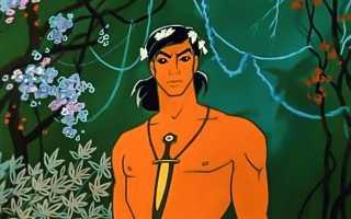 История жизни и приключений Маугли