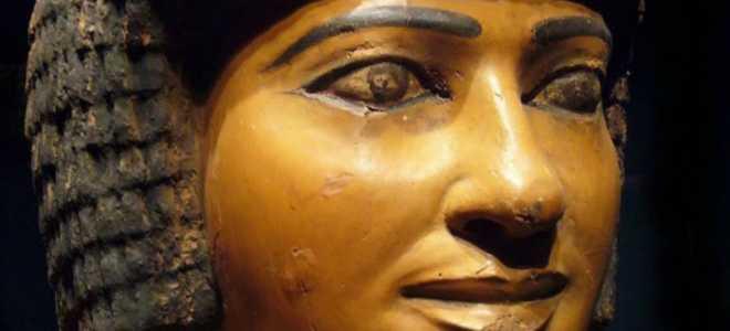 Великая фигура Египта Имхотеп