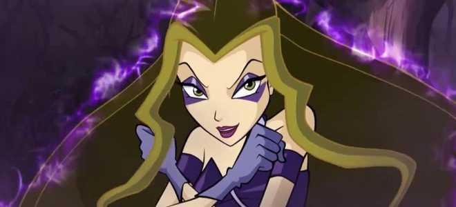 Кем является загадочная сестра Трикс — Дарси?