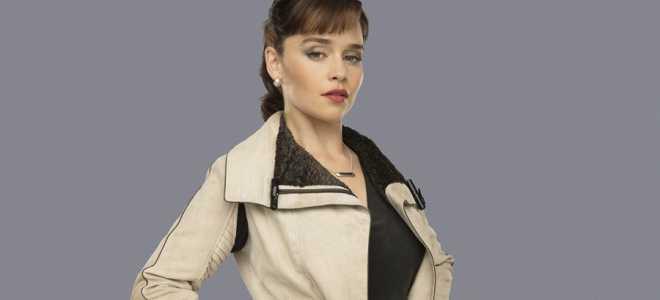 Кира, как основная героиня фильма «Звездные войны: Хан Соло». Биография, черты характера героини.
