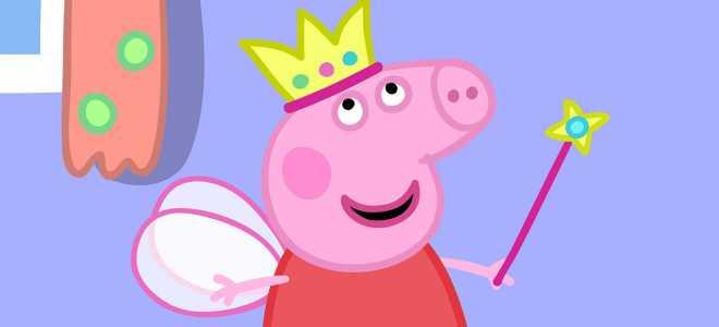 Свинка Пеппа: описание персонажа британского мультсериала