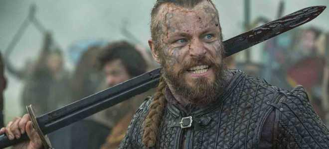 Характеристика короля Норвегии Харальда Прекрасноволосого