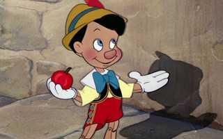 Полная характеристика персонажа сказки Карло Коллоди Пиноккио