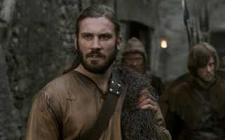 История викинга Ролло: его биография, внешний вид и личная жизнь.