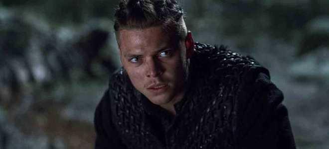 Образ Ивара Бескостного в сериале «Викинги» и в реальной жизни
