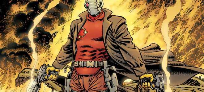 Характеристика персонажа DC Comics Дэдшота